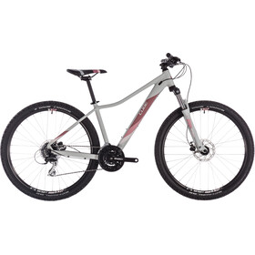 Cube Access WS EAZ MTB Hardtail Women grey